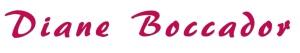 Signature Diane Boccador Etoile de vénus