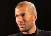 Zinedine Zidane Etoiledevenus.com