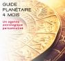 GUIDE PLANETAIRE 4 MOIS by Etoile de venus