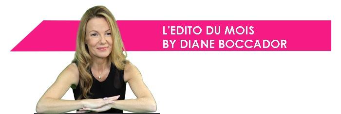 EDITO DIANE BOCCADOR By Etoile de venus