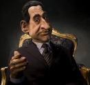 Sarkozy by etoiledevenus.com