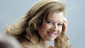 Valerie Trierweiler by Etoiledevenus