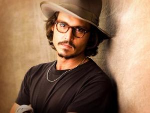 Johnny Depp BY ETOILE DE VENUS