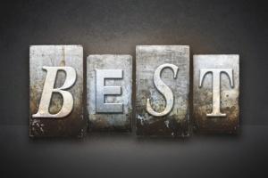 Best Letterpress
