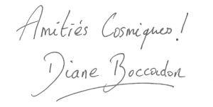 diane boccador signature