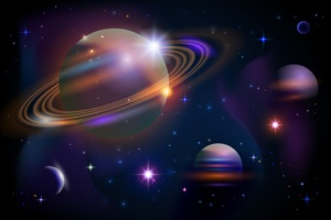 Le Message des planètes