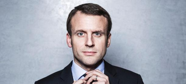 Emmanuel Macron par Diane Boccador Astrologue
